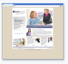 Bath Tutors - home tuition & personal tutor agency.