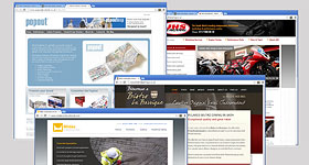 Web design services in Bristol