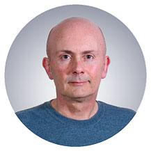 David Harper - Western Aspect Bristol
