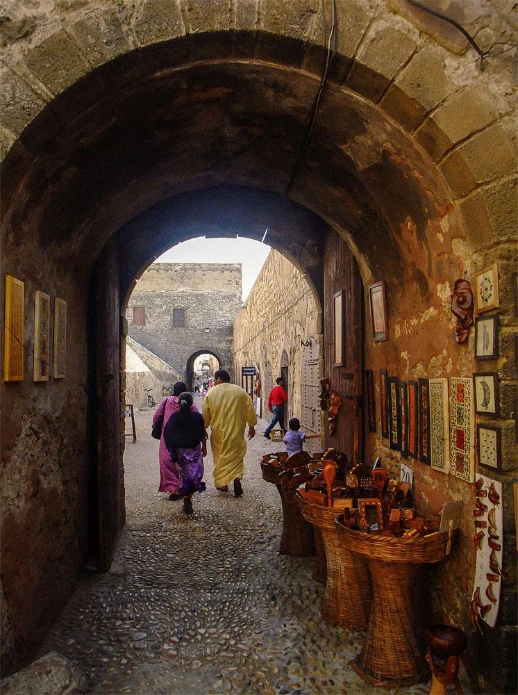 Essaouira Morocco