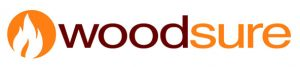 Woodsure logo